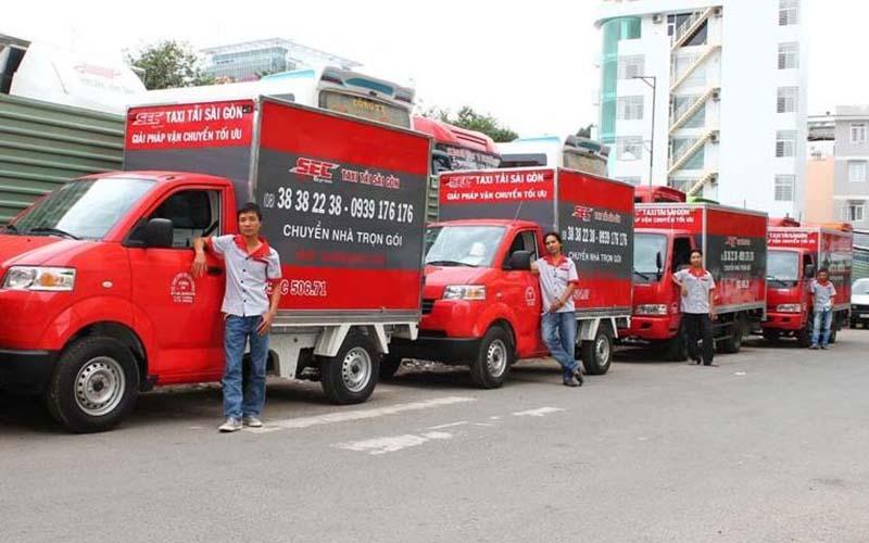 Công ty TNHH Saigon Express (SEC)