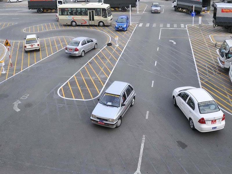 Trung tâm đào tạo bằng lái xe B1 giá rẻ