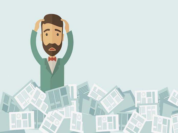 Tại sao nên sử dụng dịch vụ lưu hồ sơ?
