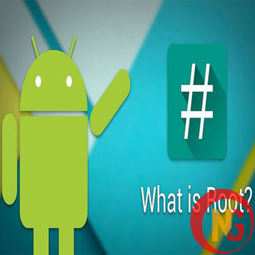 Root điện thoại Android