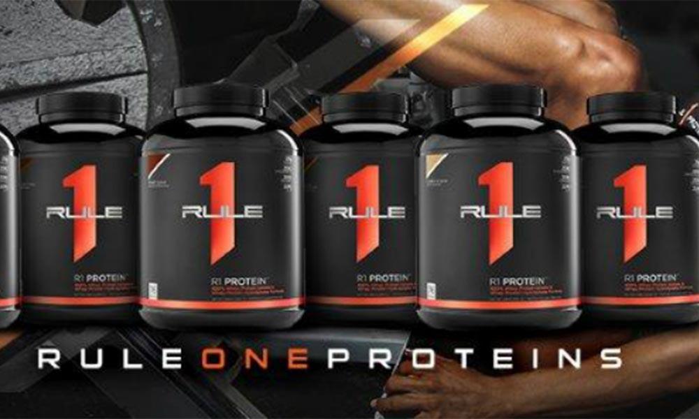Rule1 thực phẩm bổ sung protein