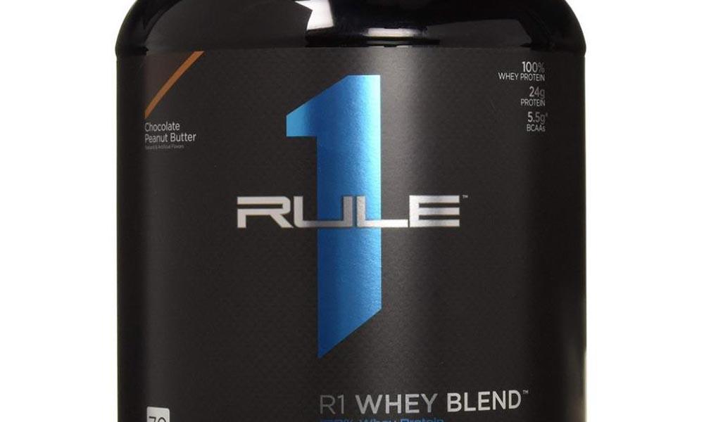 Thực phẩm bổ sung protein - Whey blend