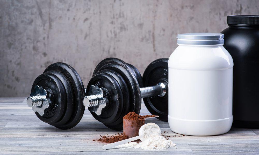 Những lợi ích khi sử dụng sữa tăng cân Mass Gainer