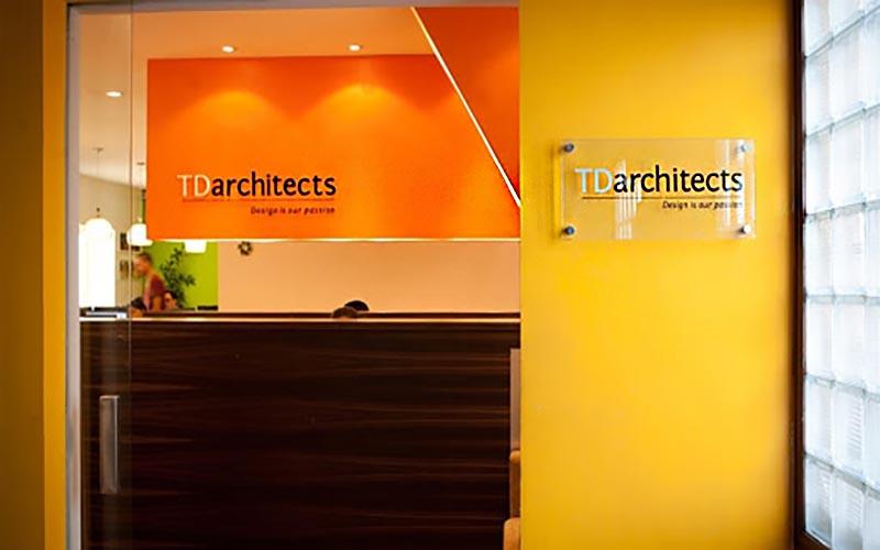 Tda.vn công ty thiết kế nhà đẹp và uy tín tại TPHCM