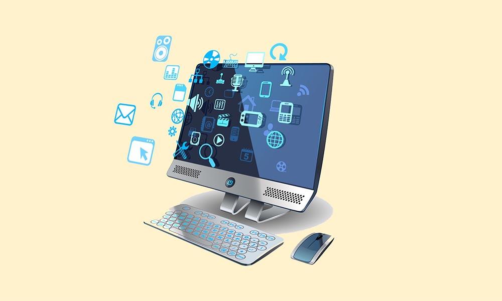 Cung cấp các phần mềm tiện ích chất lượng cho máy tính