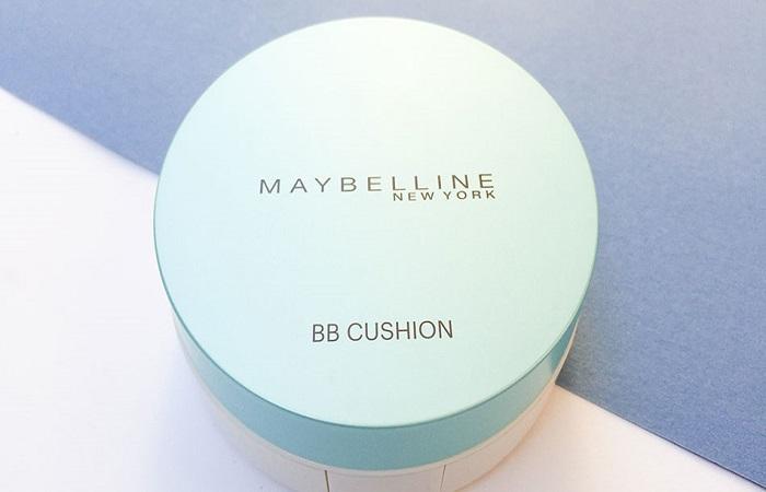 Phấn nước Maybelline Super BB Fresh Matte Cushion