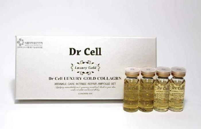 Serum tế bào gốc Dr Cell