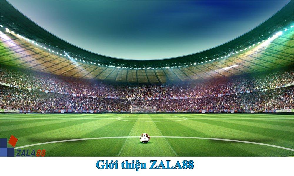Giới thiệu Zala88